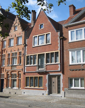 Bed & Breakfast De Goede 13